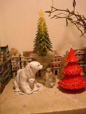 Christmashall20081