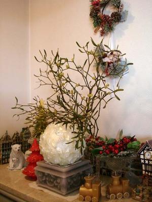 Christmashall20083