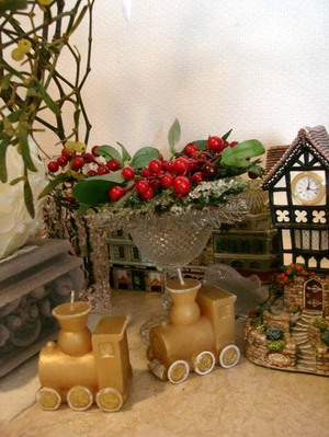 Christmashall20086