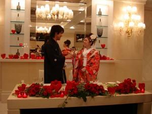 Wedding2009mar
