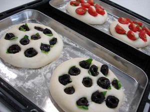 Focaccia2009may